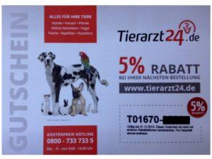 Tierarzt Shop