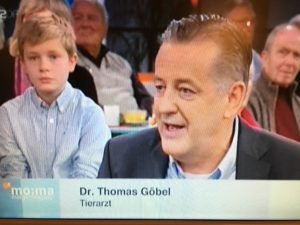 Thomas Göbel ZDF Morgenmagazin