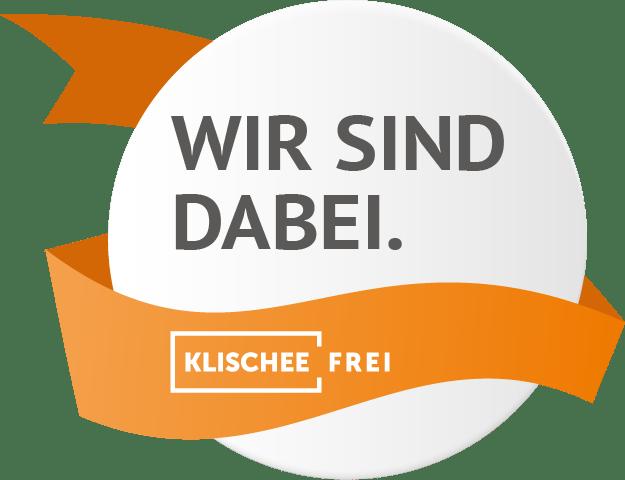 Klischeefrei Logo